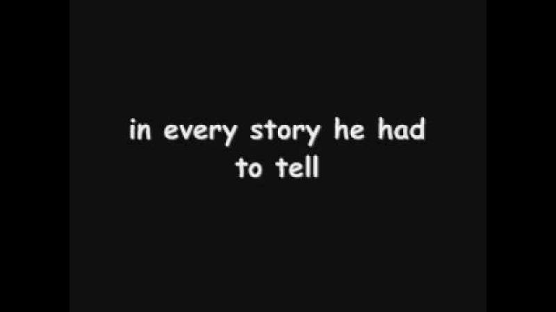 Pearl Jam - Nothingman [Lyrics]