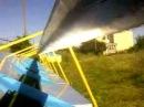 Очень дешевый солнечный коллектор-концентратор Деталь № 9 последняя Пленка абсорбера