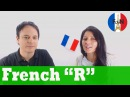 French R (Learn French with French avec Nous)