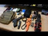 Мой EDC набор (на конкурс Tactical+)