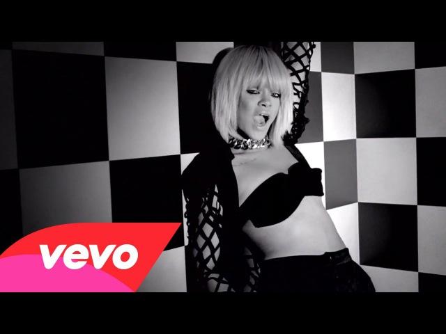 Rihanna - You Da One