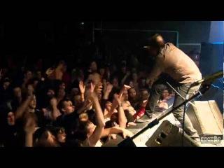 Последние Танки В Париже - live @ Спб, БКЗ Орландина, 29.01.2012
