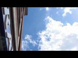 UFO Mothership Over London UK 24th June 2011