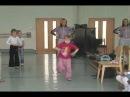 Мастер-класс по хип-хопу для детей 5-6 лет.