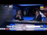 """Вы не поверите !!! Это 112 канал !!! Ренат Кузьмин׃ """" Террористы, это Киевская хунта"""