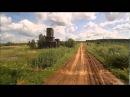 Красота всей России в одном клипе съёмка с квадрокоптера