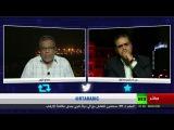 حفتـر يضرب مواقع في بنغـازي جوا وبرا (ملاسنة بين الضيفين)