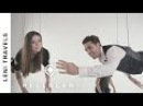 Wild Free (Making of mit Elyas M'Barek zum Fack Ju Göhte 2 Soundtrack) | Leni Travels
