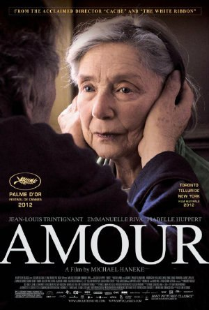 Meilė / Amour (2012) Online