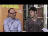 G.B.F Interviews Michael J. Willett and Darren Stein