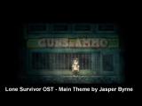Lone Survivor OST - Main Theme by Jasper Byrne