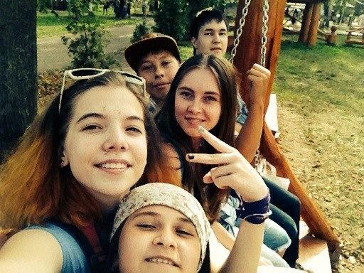 2-8 октября — детская смена «ОСЕННИЙ КАЛЕЙДОСКОП» в ДОЛ «ЗАРЕЧЬЕ»!!!