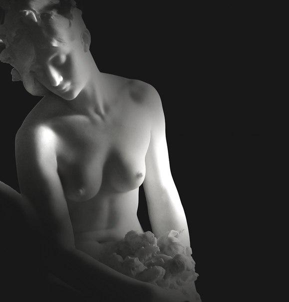 dUkJ3mTYgdg - 13 бесконечно красивых скульптур