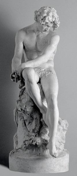 TksA97dsrnY - 13 бесконечно красивых скульптур