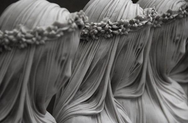 w0lR2OMC7H0 - 13 бесконечно красивых скульптур