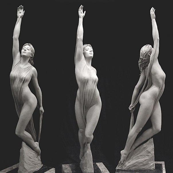 wNP50vywu3I - 13 бесконечно красивых скульптур