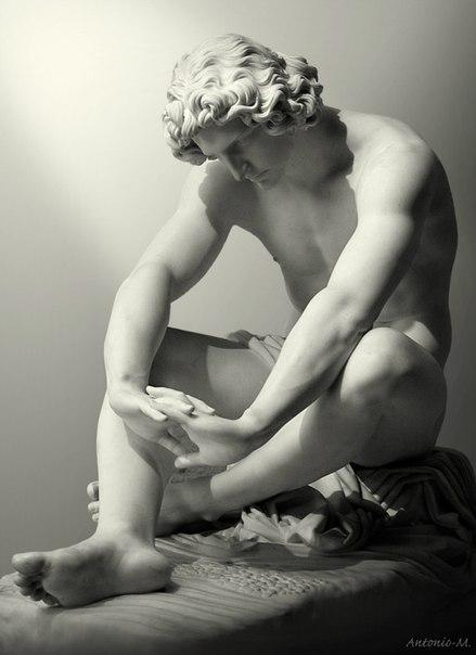 arAopQYmNjM - 13 бесконечно красивых скульптур