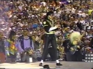 Michael Jackson - Super Bowl (Complete Version) 720