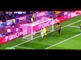 Messi vs Bayern