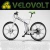 Электровелосипед   Велосипед