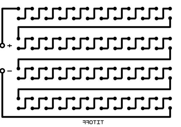 резистор на выходе схемы