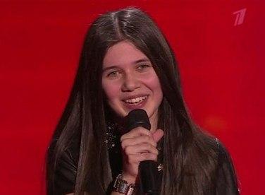 Победителем финала «Голос. Дети» стала воспитанница Максима Фадеева