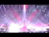 Aminata - Love Injected (Latvia) - LIVE at Eurovision 2015- Semi-Final 2