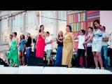 Белый песок - посвящение Жанне Фриске - Музыка-LIFE 2015