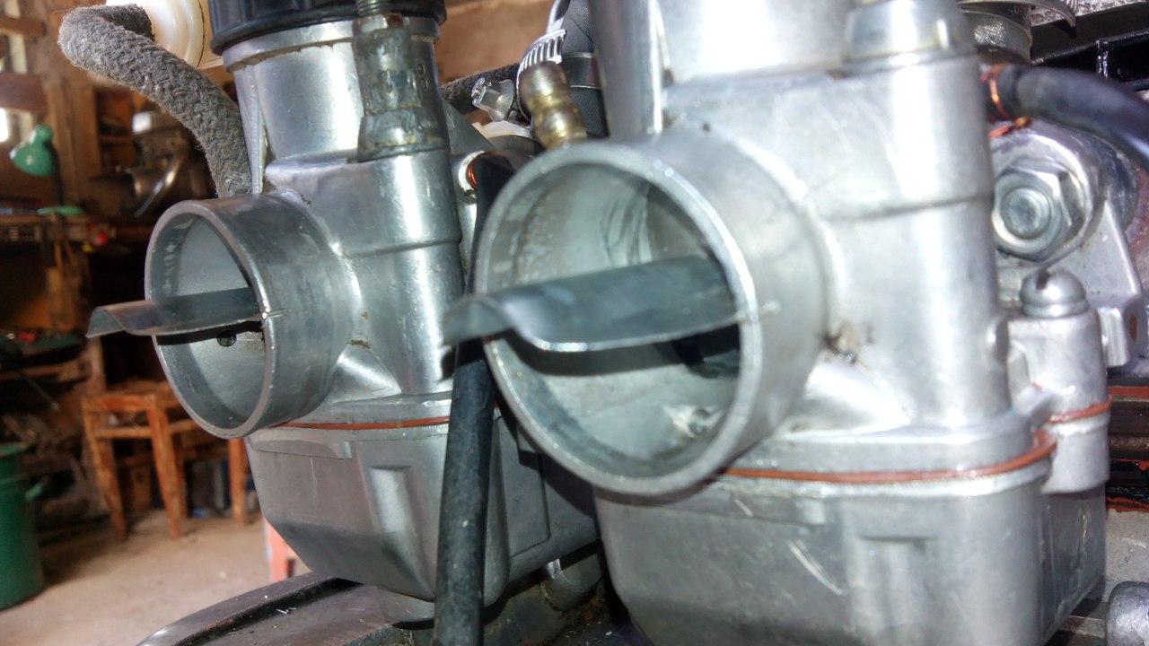 инструкция по регулировки клапанов двигателя зид