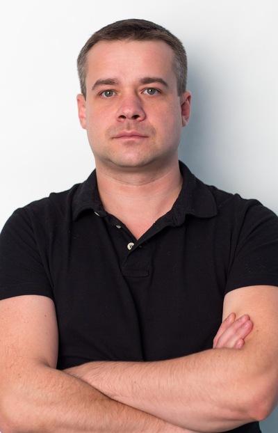 Илья Худяков