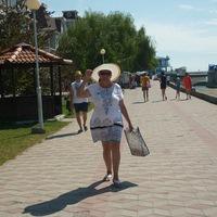 Камила Абачарова