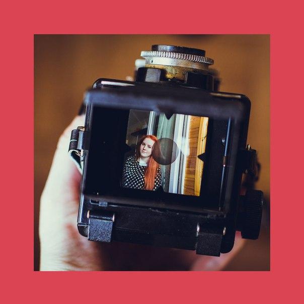 Первый курс фотографии