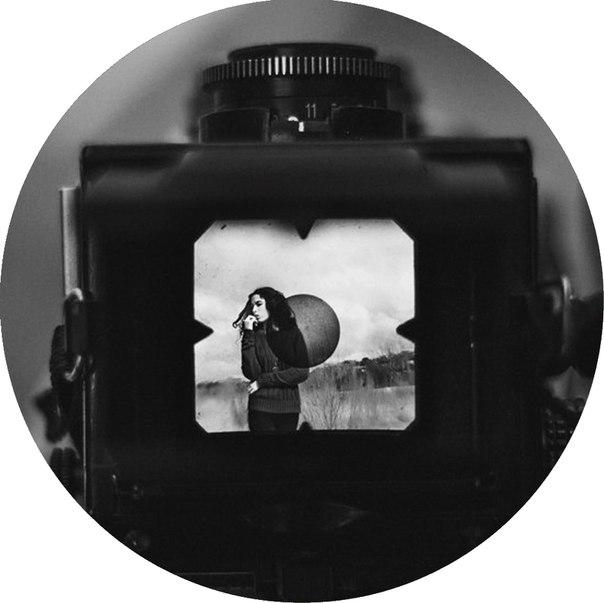Второй курс фотографии