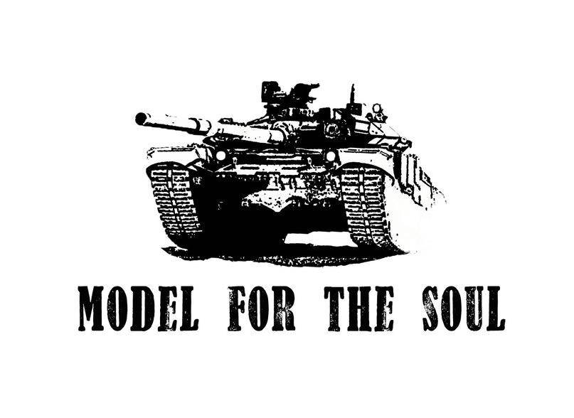 Model For The Soul - мой новый проект