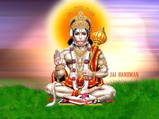 2016 Happy Jai Hanuman Jayanti HD Pics or Snaps for free download