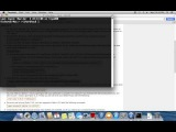 RVM, Ruby, and Rails on Mac OS X Mavericks