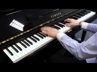 Clint Mansell - Lux Aeterna (Requiem For A Dream) Piano Cover