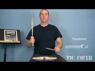 Bill Bachman Lesson Series: Paradiddle Workout