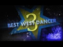 Best West Dancer 3 Demyanchuk Vlada Solo