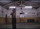 Piao de mao capoeira handspin tutorial with Tico
