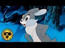 Мультики: Храбрый заяц