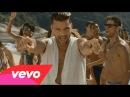 Ricky Martin Vida Official