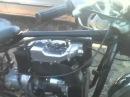 Hatz Diesel Dnepr 8.157 Solo Motorcycle