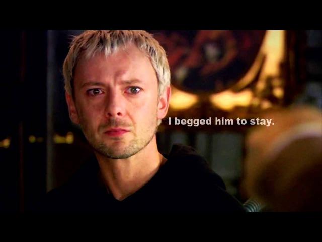 Master/doctor || i still love him