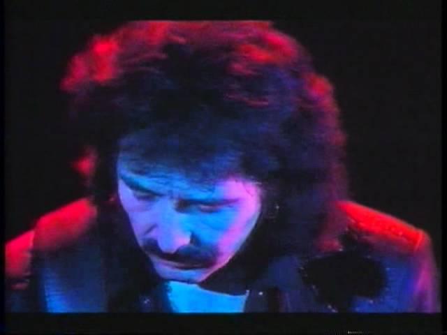 Black Sabbath - Cross Purposes Live 13.04.1994 in London [Full Concert]