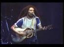 Bob Marley Redemption Song Live In Dortmund Germany