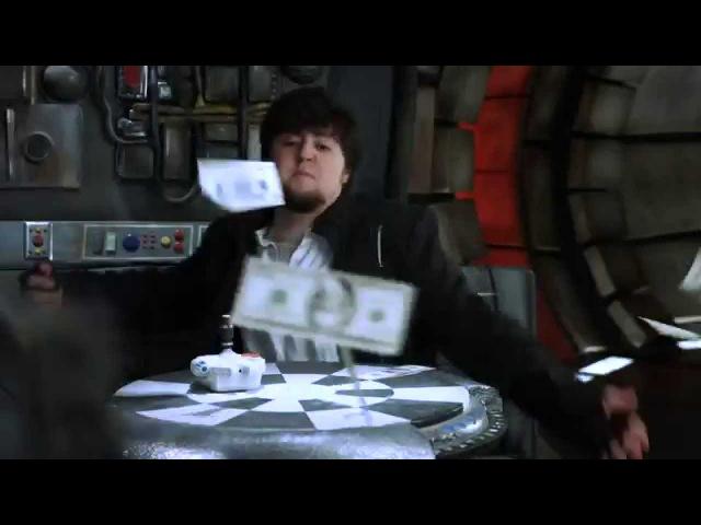 Jontron - Take All My Money [StarCade 7 Plug and Play]