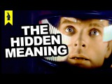 Hidden Meaning of 2001 A Space Odyssey  Earthling Cinema