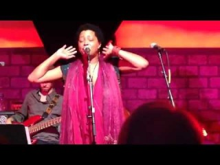 Lisa Fischer at Payomet