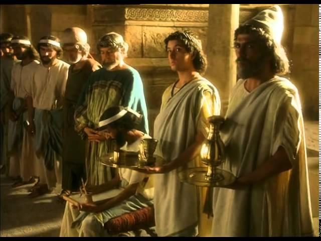 Библейские сказания Есфирь Esther 1999